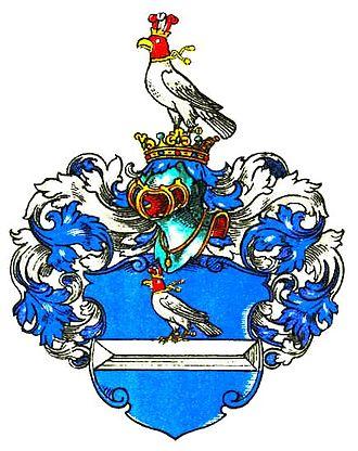 Freiherren von Falkenhausen - Morganatische Nebenlinie der Markgrafen von Brandenburg-Ansbach |  Elisabeth Wünsch Stamm Mutter derer  von Falkenhausen