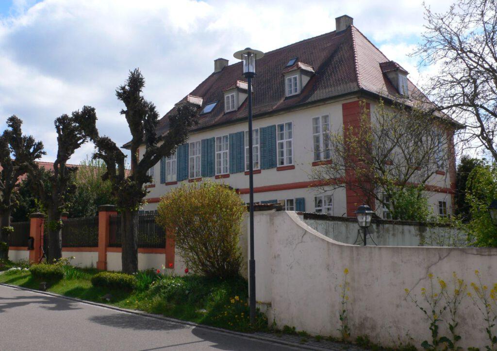 Heydenabsches Haus| Markgrafen zu Ansbach  Foto:Die Ansbachische Markgrafenstraße